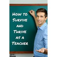 Cheap how to thrive and survive in the classroom