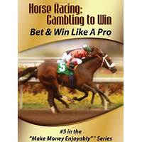 Best reviews of how to win at horse racing ebook