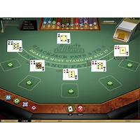 How to win at online 'classic' blackjack in under 10 minutes' discount