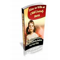 How to win child custody free tutorials
