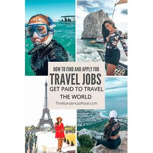 Coupon code for how to work in travel guide to jobs and careers in travel