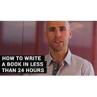 How to write a book in less than 24 hours 3 kindle upsells inexpensive