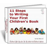 How to write childrens books 67% comm 7 hrs of teaching! specials