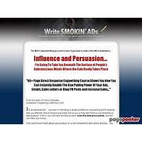 How to write smokin ads copywriting course tips