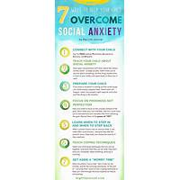 How you can overcome social anxiety does it work?