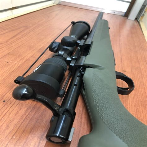 Howa - Supreme Varminter - Sniper Central