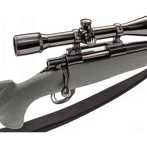Howa 1500 Bolt Action Rifle