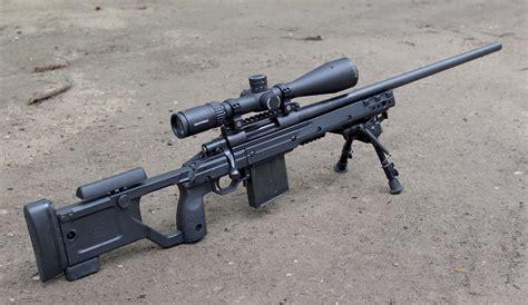 Howa 1500 Creedmoor And Remington 1100 20 Gauge Gas System Kit