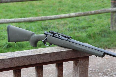 Howa 1500 Mini Action 223REM Rifle Varmint Model