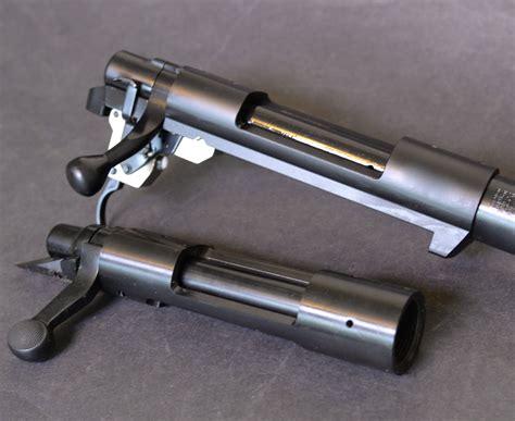 Howa 1500 Remington 700