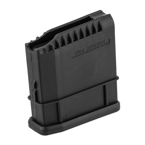 Howa 1500 Short Action Magazine 10 Round Brownells And Ar 308 20rd Magazine 308 Winchester Magtec Industries Inc
