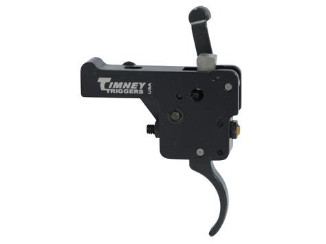 Howa 1500 Trigger Modification And Adjustment