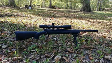 Howa 20 1500 Varminter 223 TB Out Of The Box Outstanding