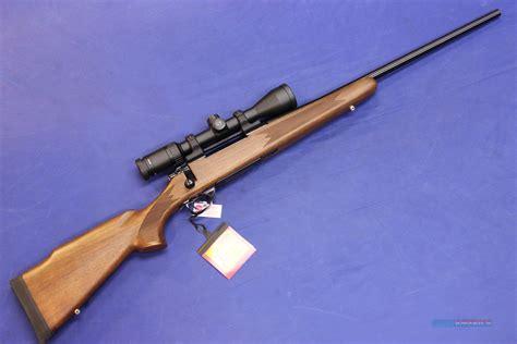 Howa 270 Rifle