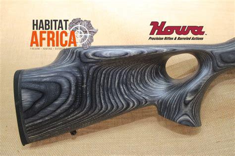 Howa 308 Pistol Grip