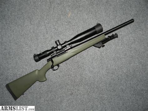 Howa 308 Sniper Rifle