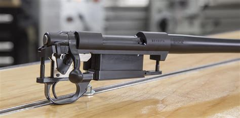Howa Barreled Action At Brownells