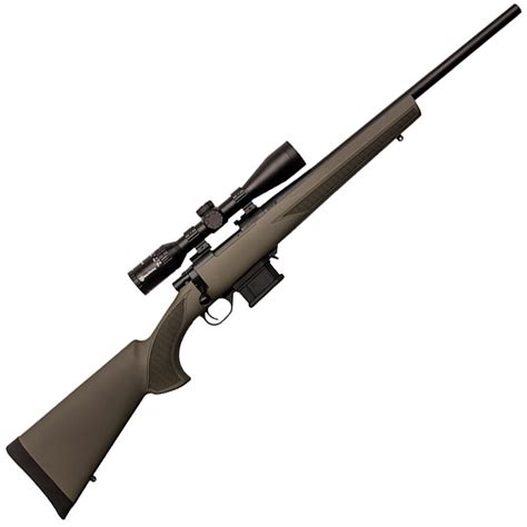 Howa Barrelled Action 223