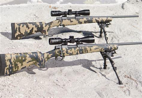 Howa Kuiu Rifle Reviews