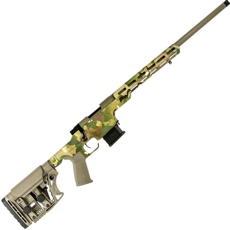 Howa M1500 Mini Action Bolt Action Rifle Review