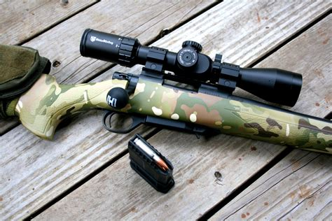 Howa Mini Action Rifle Review