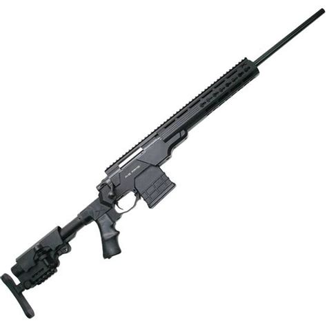 Howa Precision 22 Ibch Rifle Review