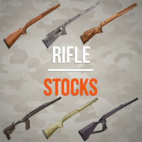 Howa Rifle Stocks For Sale South Africa