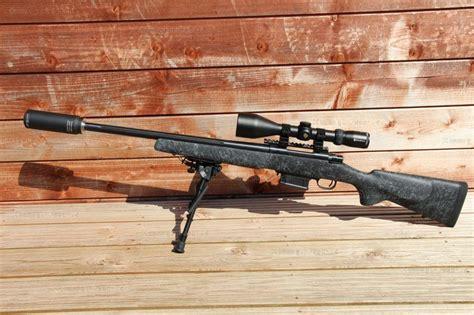 Howa Rifles 308 Range