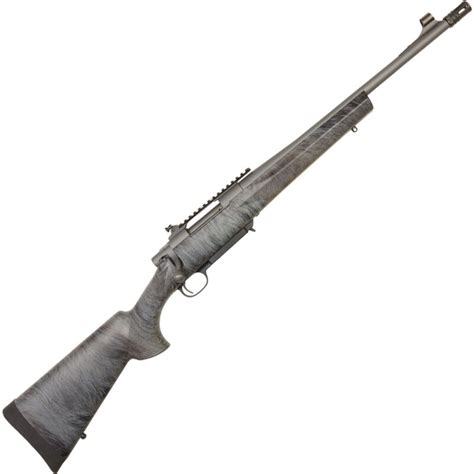 Howa Scout Rifle 308 Win Review