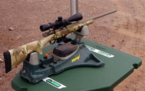 Howa Small Action Rifles