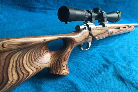 Howa Thumbhole Rifle Stocks