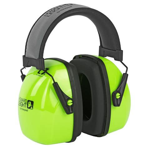 Howard Leight Leightning L3 Hi-Visibility Ear Muffs
