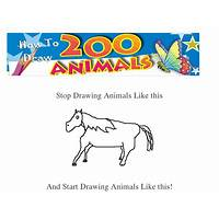 Coupon code for howtodrawanimals net how to draw animals step by step