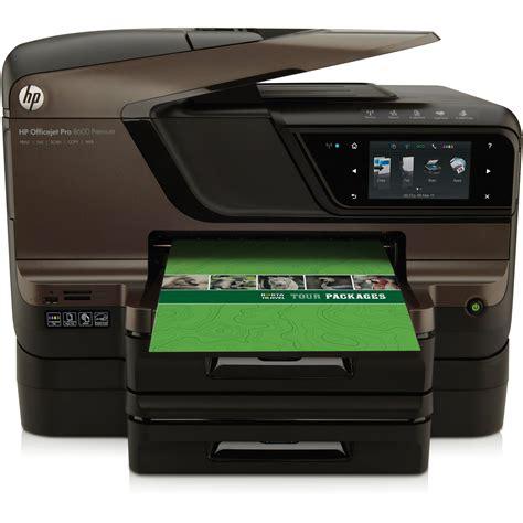 Hp Officejet Pro 8600 Premium E-all-in-one - Petronilalansera
