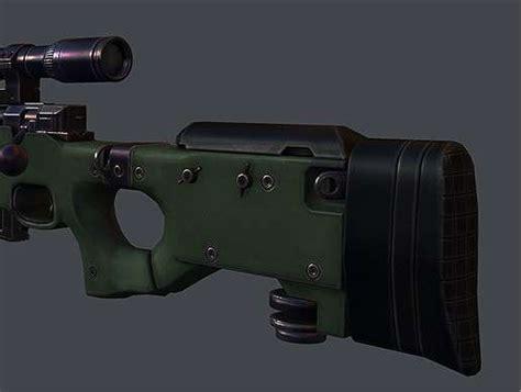 Hq Sniper Rifle V1