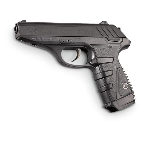Hs Backalite Bb Gun Pistols Ammo