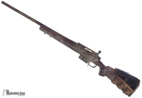 Hs Precision Remington 700 Bottom Metal Aics Style