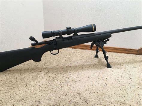 Hs Precision Stock Remington 700 Canada