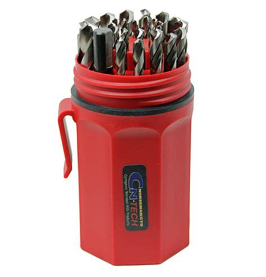 HSS Titanium Nitride Drills Norseman Drill Tool