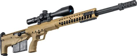Hti Rifle Caliber