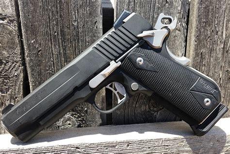 Sig-Sauer Http Www.guns.com Review Gun-Review-Sig-Sauer-Fastback-Nightmare-Video.