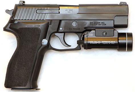 Sig-Sauer Http Www.gunsholstersandgear.com Gun-Reviews Sig-Sauer-P226r.