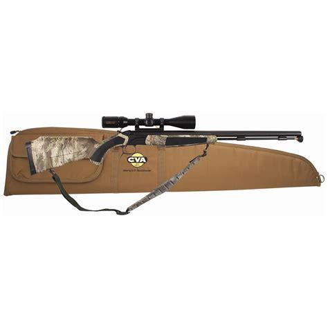 Rifle-Scopes Https Www.muzzle-Loaders.com Rifles Cva-Accura-Mr-Nitride-Scope-Combo.html.