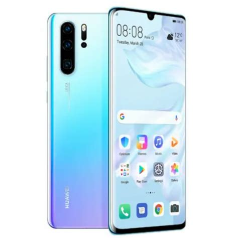 Huawei P30 And P30 Pro Price Release - Standard Co Uk