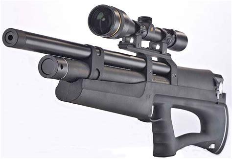 Huben Air Rifle Review