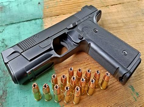 Hudson 9mm
