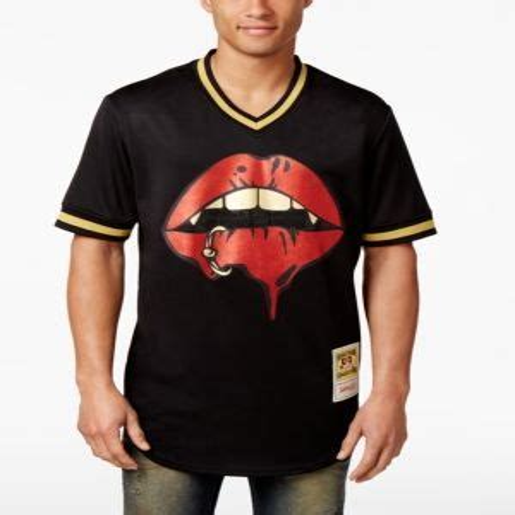 Hudson Nyc Men S Baseball Jersey Thehungryear Com
