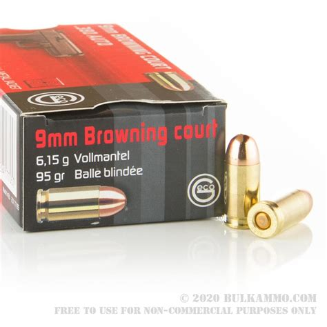 Hungarian Loaded Geco 380 Ammo Reviews
