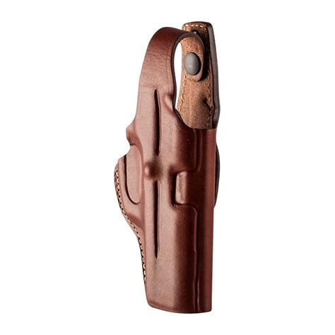 Hunter Company 5000 Series High Ride Holster With Thumb Break Ruger P94 High Ride Holster Wthumb Break