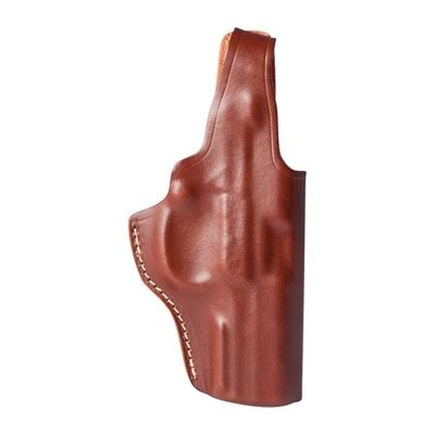 Hunter Company 5000 Series High Ride Holster With Thumb Break Ruger Sr9 High Ride Holster Wthumb Break
